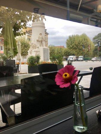 Restaurant la promenade aix les bains restaurant avis - Restaurant la folie des grandeurs aix les bains ...