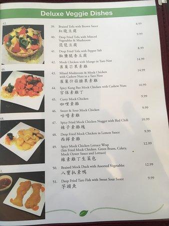 Green vegetarian restaurant toronto chinatown - Green vegetarian cuisine ...