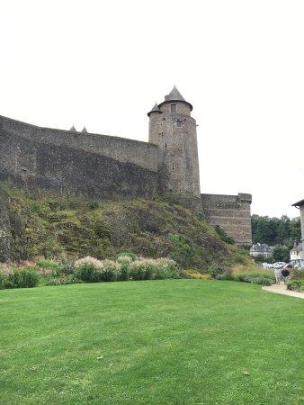 Château de Fougères: photo5.jpg