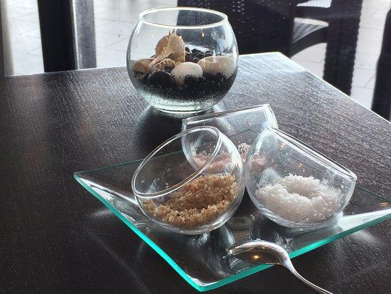 El jardin de la sal fuencaliente de la palma recenze for Jardin de sal