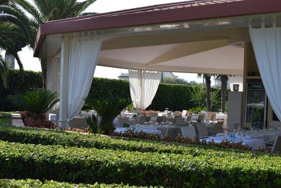 Hotel Olimpico Foto