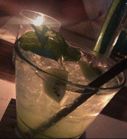 Mozzarella Restaurant and Bar : photo0.jpg