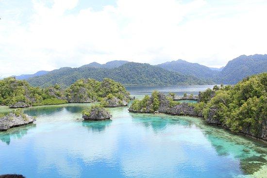 Sombori Island