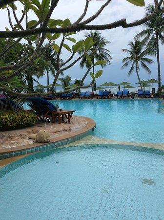 Bo Phut Resort & Spa Photo