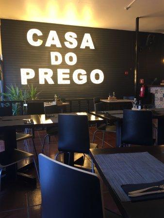 Picture of casa do prego lagos tripadvisor - Casa dos cregos ...