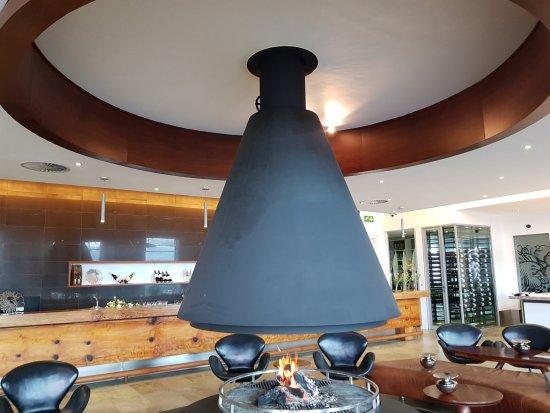 Foto de The Restaurant at Waterkloof