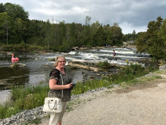 Sauble Falls Provincial Park: photo0.jpg