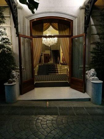 Europa Palace Grand Hotel Resmi