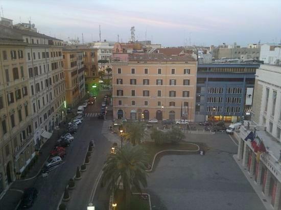 Hotel Impero Bild