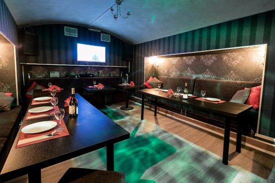 Maska Karaoke-Club