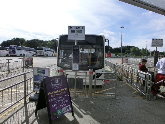 Hotels Stansted Airport Tripadvisor