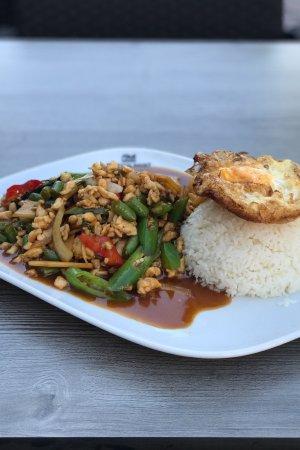 Station Point Thai Food