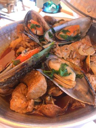 Tropico Beach Bar Restaurante: photo0.jpg