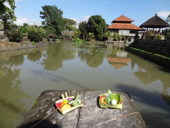 Mengwi, Indonésie : Entrée du site