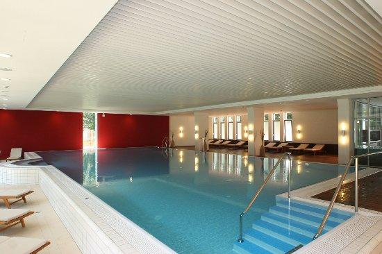 Kneippianum Kneipp & Gesundheitsresort: Schwimmbad
