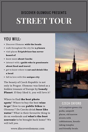 Olomouc, the best kept secret of Czech Republic