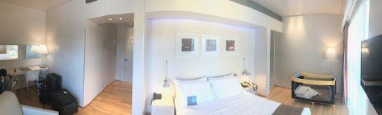 Best Western Plus Hotel Bologna Bild