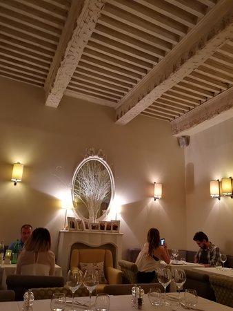 Jardin mazarin aix en provence restaurant avis num ro for Jardin mazarin