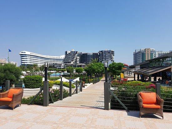 Limak lara de luxe hotel resort updated 2017 reviews for Hotel de luxe