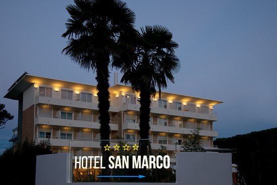 Hotel San Marco Photo