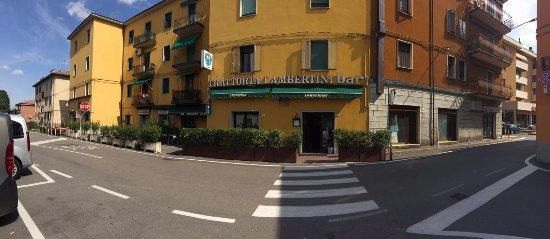 TRATTORIA LAMBERTINI, Pianoro - Updated 2019 Restaurant ...