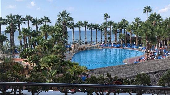 Marbella Playa Hotel: photo8.jpg