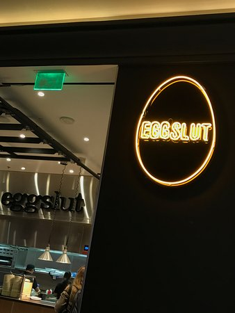 Photo of Breakfast Spot Eggslut at 3708 Las Vegas Blvd South, Las Vegas, NV 89109, United States