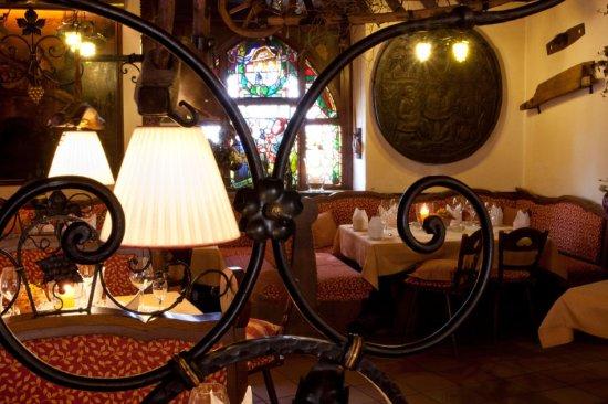 Berg\'s Alte Bauernschänke - Restaurant - Picture of Alte ...