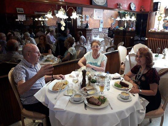 Hoeilaart, Belgien: Victoria - Chez Victorine