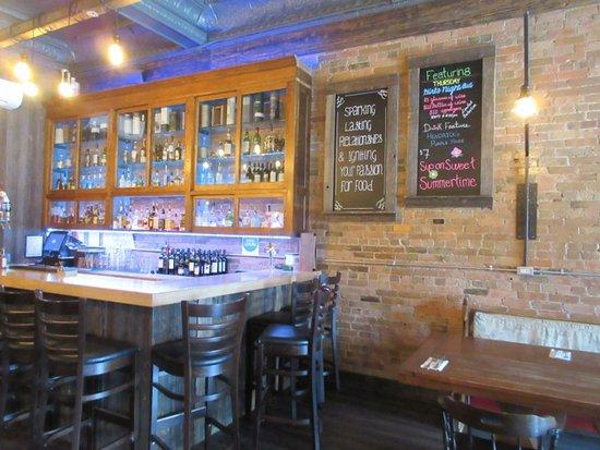 Fort Frances, Canadá: Bar