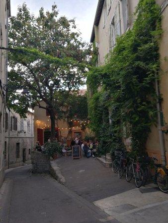 Hotel du Cloitre照片