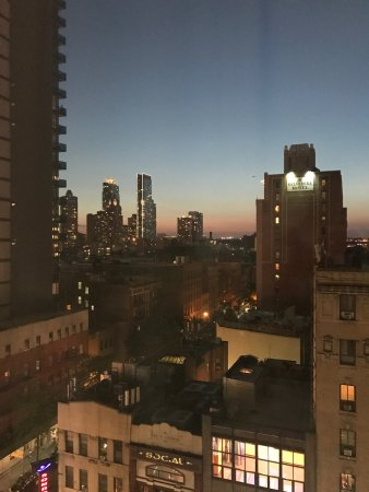 Hilton Garden Inn Times Square: photo0.jpg