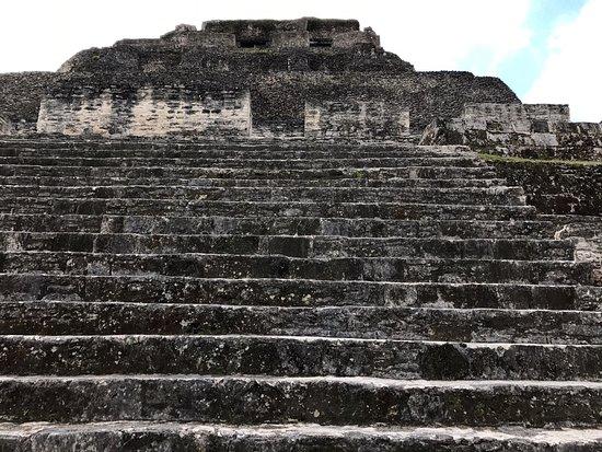 Cayo, Belice: Xunantunich