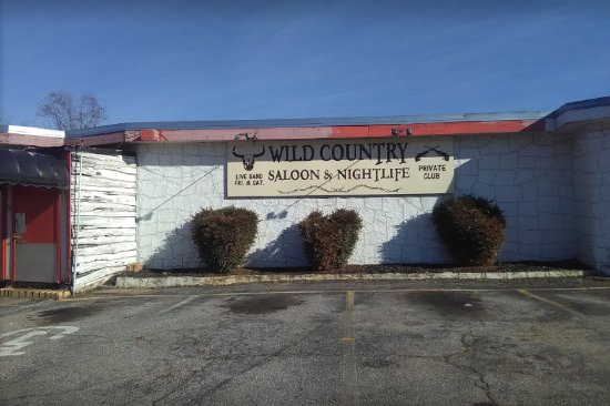 Piedmont, SC: Welcome to Wild Country Saloon & Nightlife!