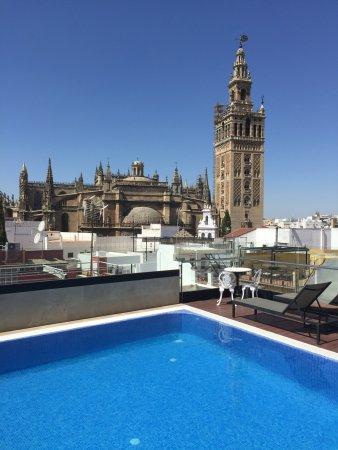Hotel Casa 1800 Sevilla Photo