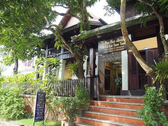 Villa Le Tam Tam: photo5.jpg