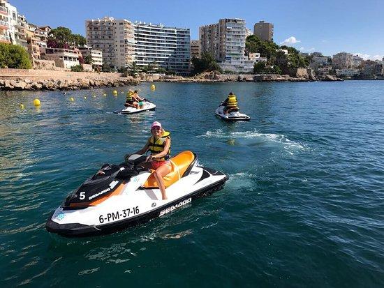 Flyboard Mallorca: photo0.jpg