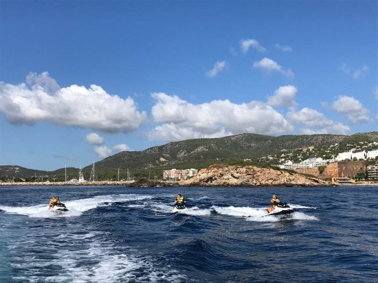 Flyboard Mallorca: photo1.jpg