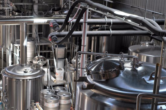 Ottawa, Canada: Elora Brewing Company