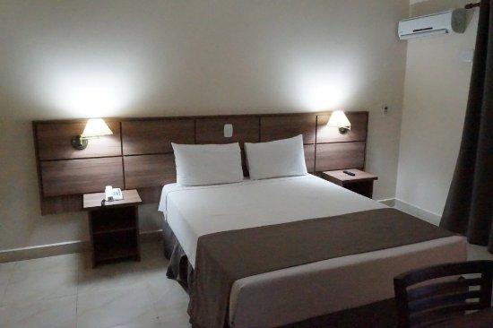 Fenix Hotel Pouso Alegre