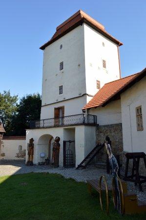 Slezskoostravsky hrad