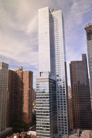 Staybridge Suites Times Square - New York City Photo