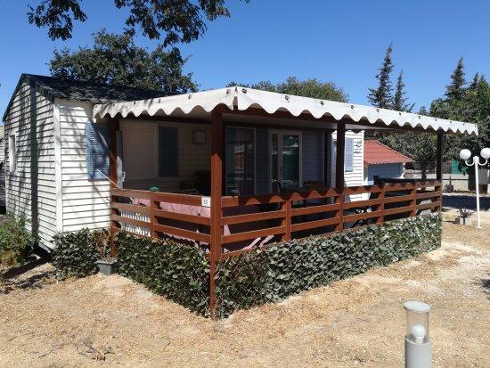 camping saint jean six fours les plages frankrijk foto 39 s reviews en prijsvergelijking. Black Bedroom Furniture Sets. Home Design Ideas