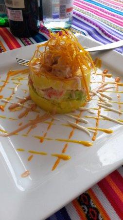 Restaurante Nazca 21