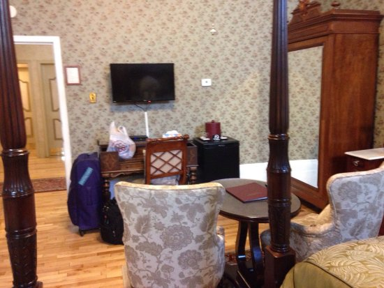 Waverley Inn: Great place to stay!
