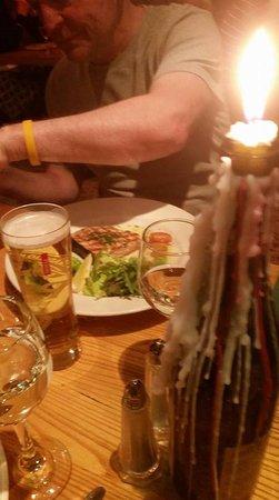 Delrio's Restaurant Photo