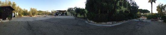 Villa le Macine: panoramica generale del residence