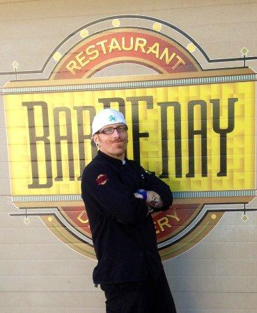 Eagle, ID: Executive Chef Travis Levi