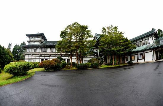 Ryuguden Honkan