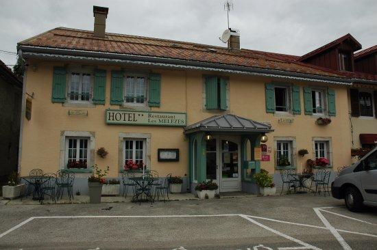Hotel Chapelle Des Bois - Hotel les Melezes H u00f4tel (Chapelle des Bois, France) voir les tarifs, 18 avis et 4 photos
